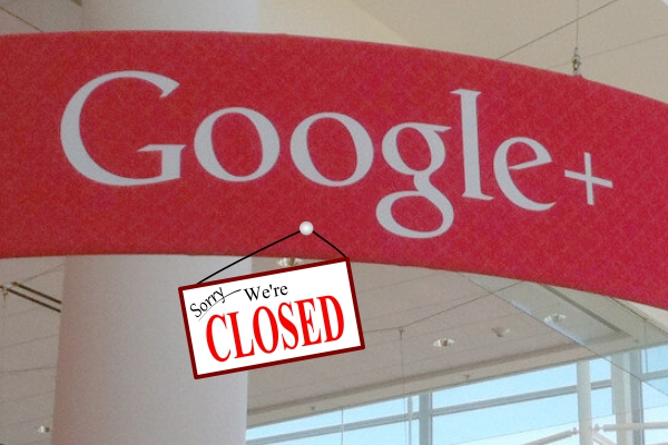 Google to close Google+ after 7 years