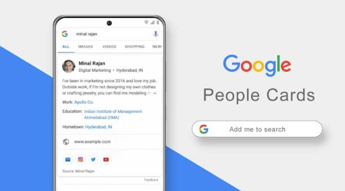 Google-Add-me-in-search