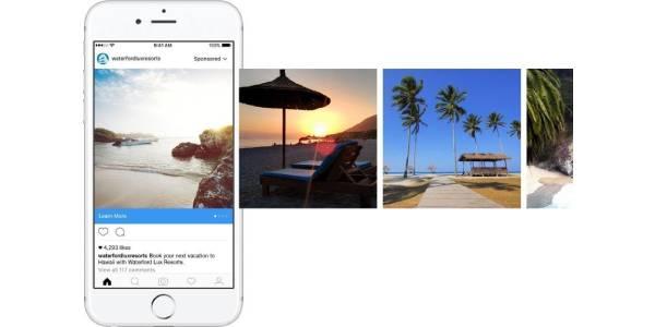 carousal-facebook-marketing-for-travel-agency