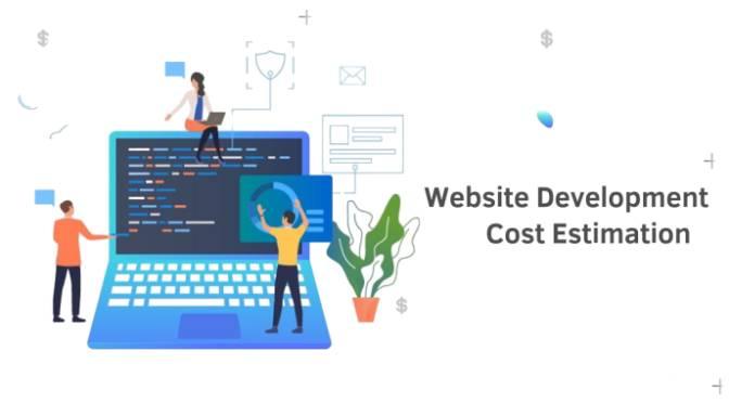 Website-Development-Cost-Estimation