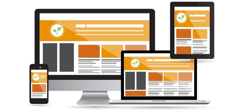responsiv-website design-for -small -business