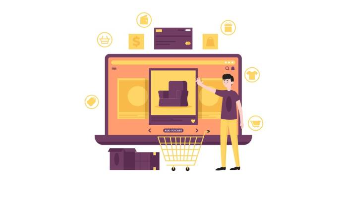 Features for Successful eCommerce Websites