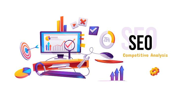 best SEO tools for competitive analysis