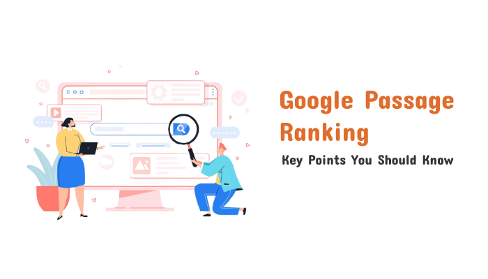 Google Passage Ranking