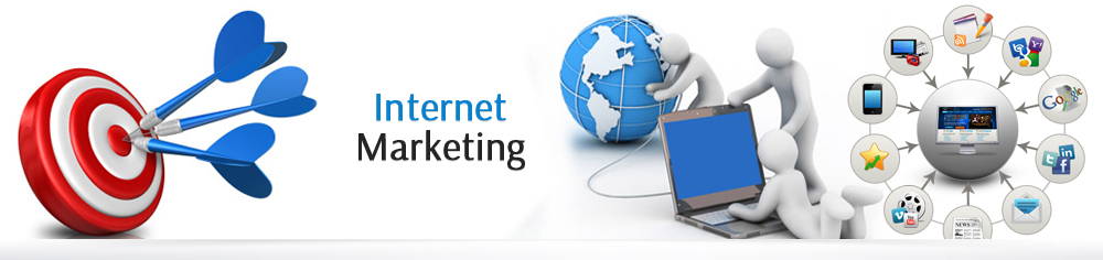 Digital Marketing Company, Internet Marketing Agency